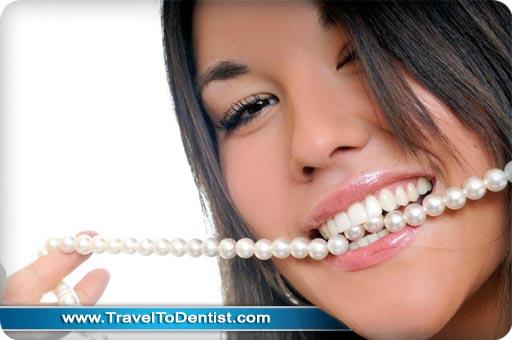 Sbiancamento denti - adesso puoi avere denti bianchi e belli