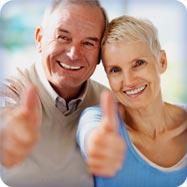 clientes satisfechos de tratamiento dental en el extranjero