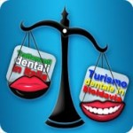 The balance - dental care in UK/ USA or in Moldova
