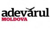 logo Ziarul Adevarul Moldova