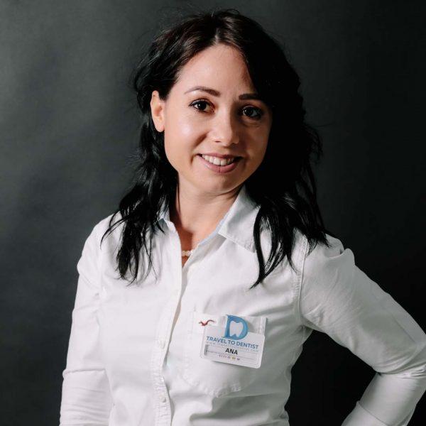 Анна Рошка
