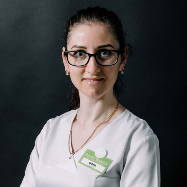 елена антонюк- ассистент стоматологической клиники. TravelToDentist