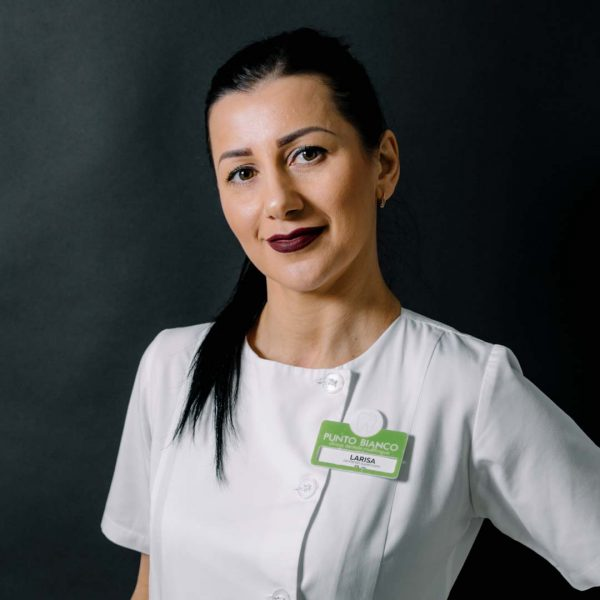 Лариса Образенко