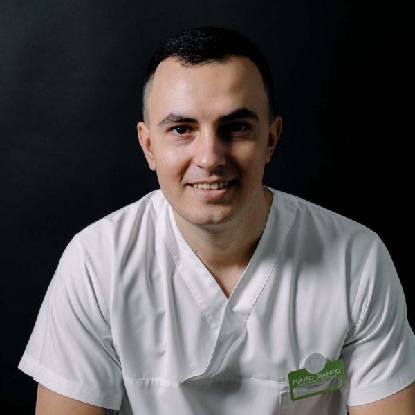 Eugen Zaicov (Evghenii)