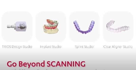3Shape - Quality dental scanning