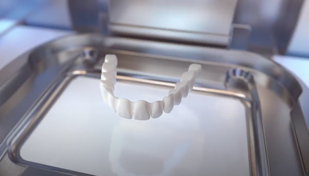 3D Systems definiert die digitale Zahnmedizin neu