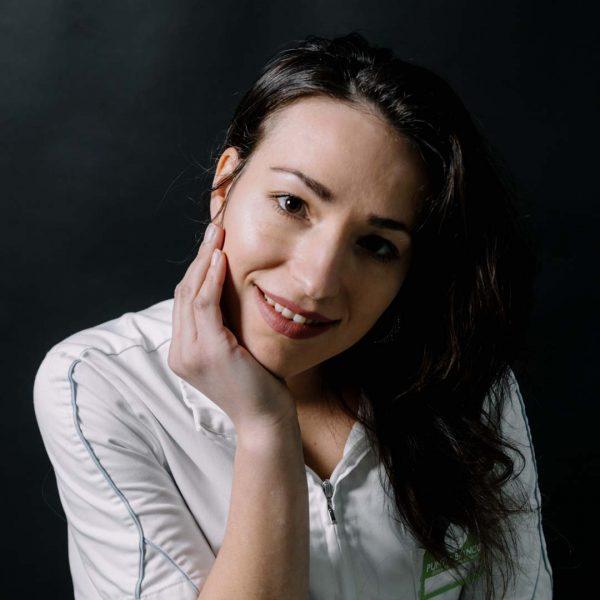 Кристина Гузун
