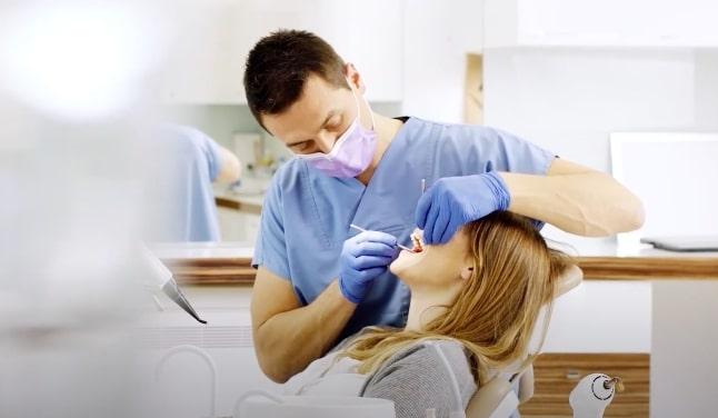 GC - prodotti dentali di alta qualità