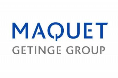 Maquet логотип