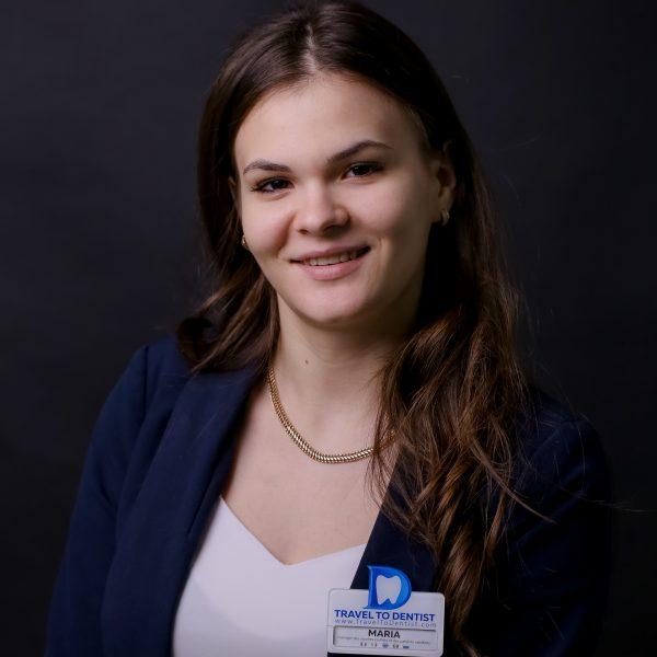 Maria Prodan