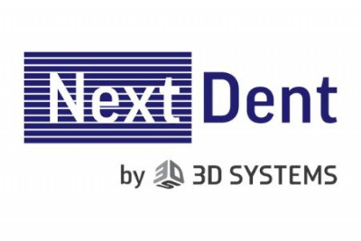 Next Dent logo