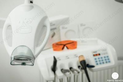 Отбеливающая лампа Philips Zoom WhiteSpeed