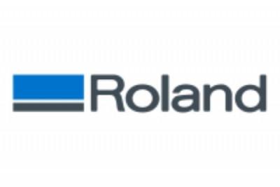 Roland логотип