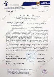 drug authorization